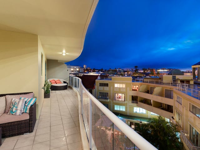 503/9-15 Central Avenue, Manly, NSW 2095