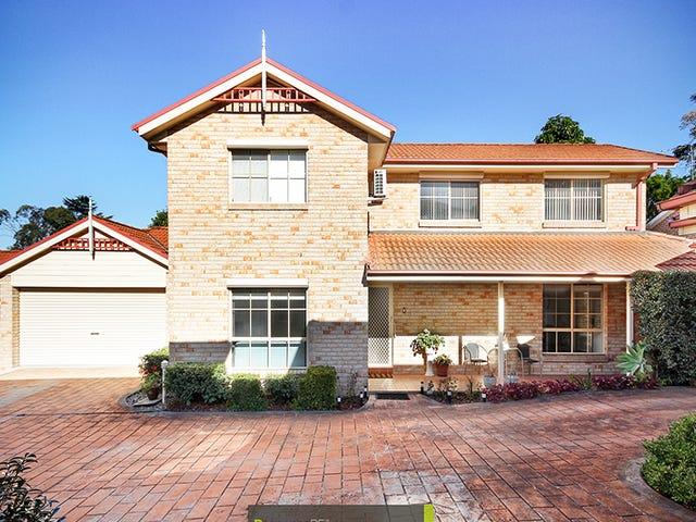 2/16-18 Edward Street Street, Baulkham Hills, NSW 2153