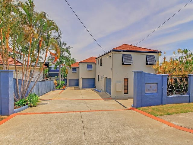 3/15 Hartley Street, Camp Hill, Qld 4152