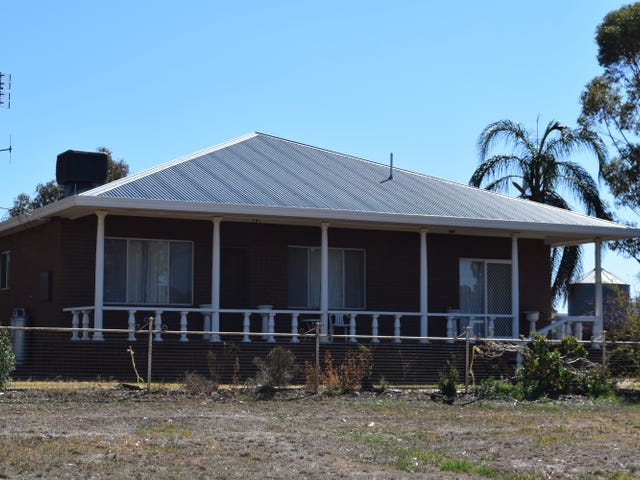 1127 Newell Highway, Forbes, NSW 2871