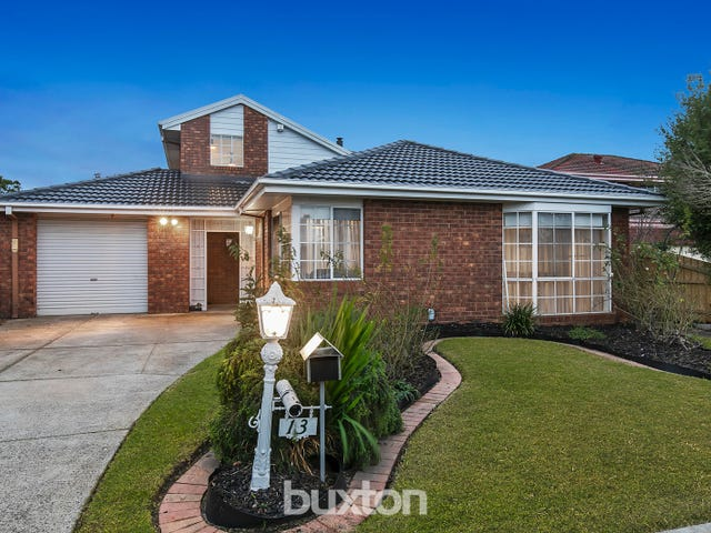 13 Dorrington Court, Dingley Village, Vic 3172