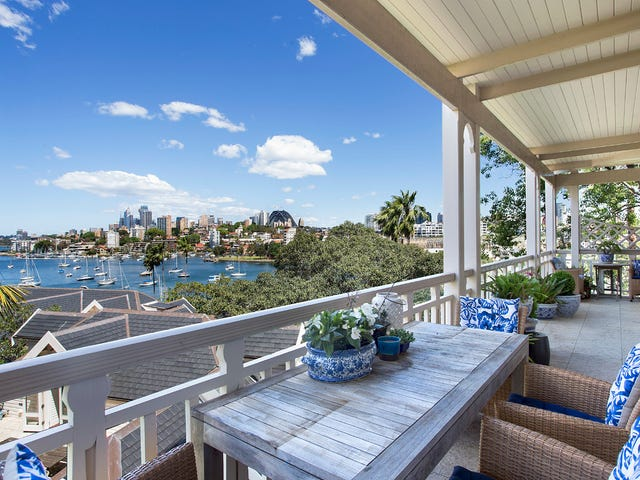 4/17 Lower Wycombe Road, Neutral Bay, NSW 2089