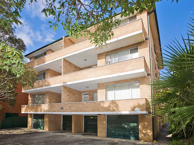12/25 Baxter Avenue, Kogarah, NSW 2217
