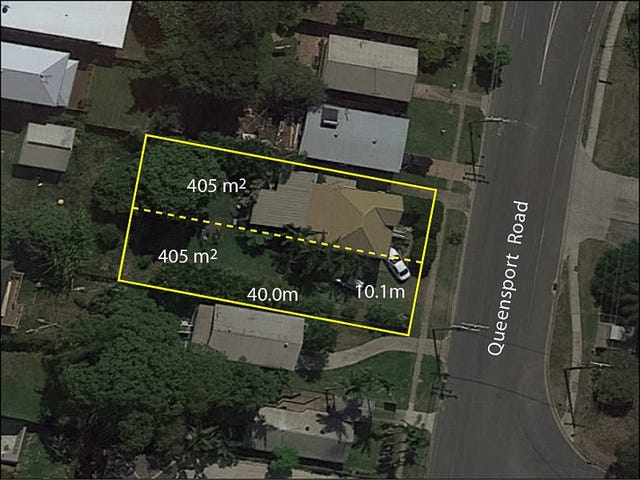 Lot 156, Queensport Road, Murarrie, Qld 4172