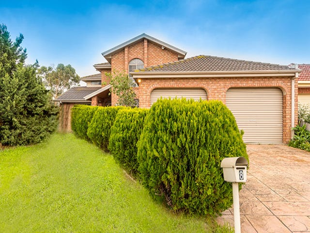 8 Sirius Court, Keilor Downs, Vic 3038