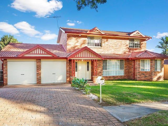6 Crestview Drive, Glenwood, NSW 2768