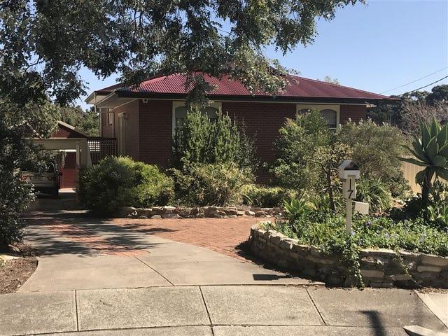 7 Glenarm Court, Flagstaff Hill, SA 5159