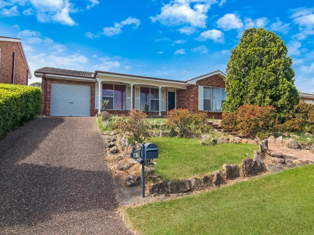 61 Minchin Drive, Minchinbury, NSW 2770