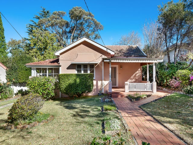 25 Malvern Avenue, Roseville, NSW 2069
