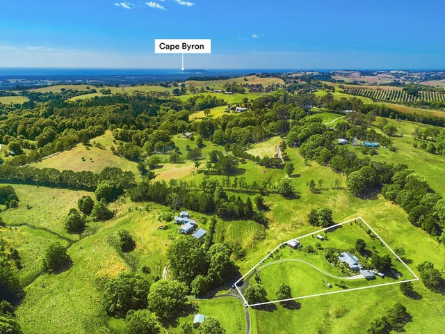 174 Fowlers Lane, Bangalow, NSW 2479