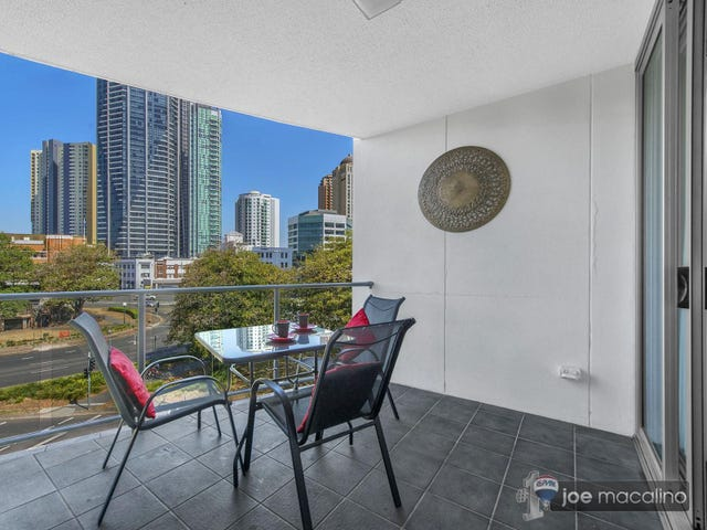 L3/22  Barry Pde, Fortitude Valley, Qld 4006