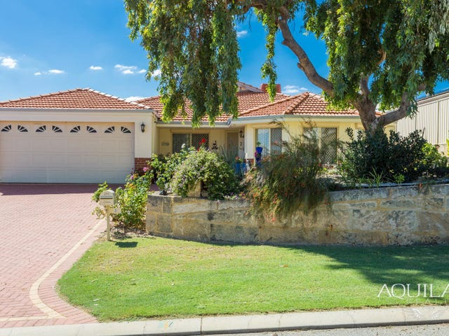 3 Donnelly Link, Jane Brook, WA 6056