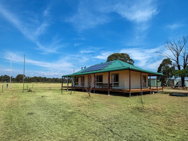 65 Bernards Road, Mudgee, NSW 2850