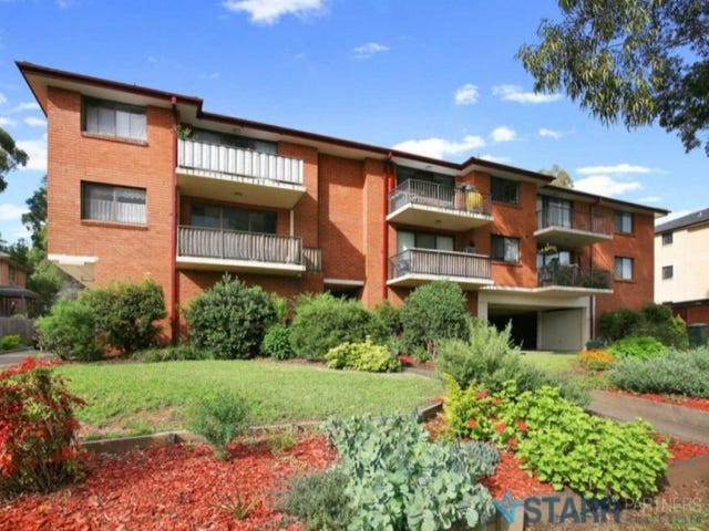 09/476 GUILDFORD ROAD, Guildford, NSW 2161