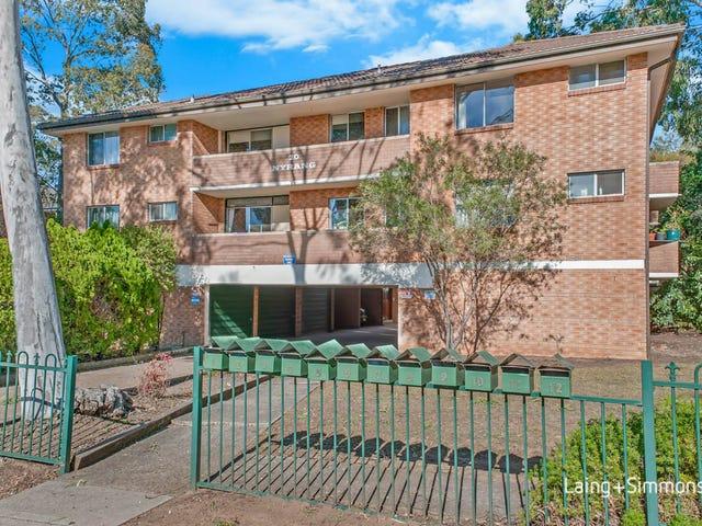 4/18-20 Paton Street, Merrylands, NSW 2160