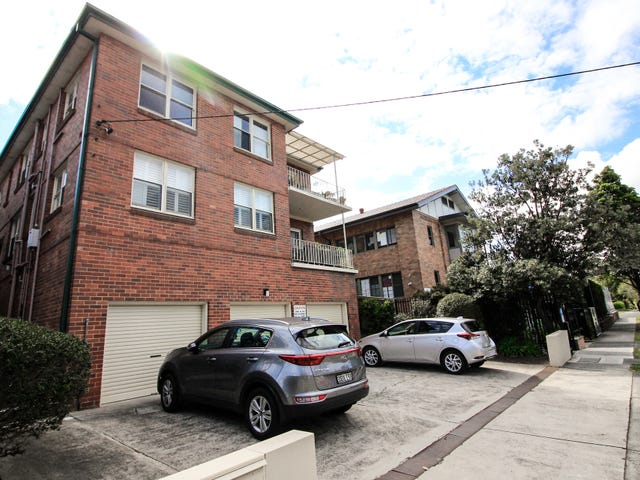 6/57 seaview street, Balgowlah, NSW 2093