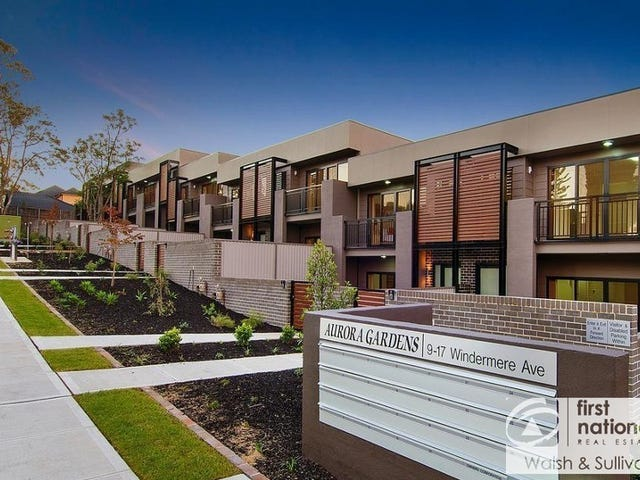 14/9-17 Windermere Ave, Northmead, NSW 2152