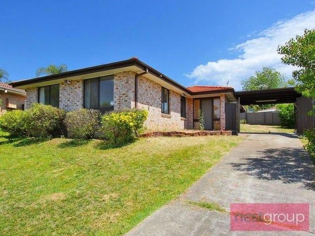 6 Buring Crescent, Minchinbury, NSW 2770