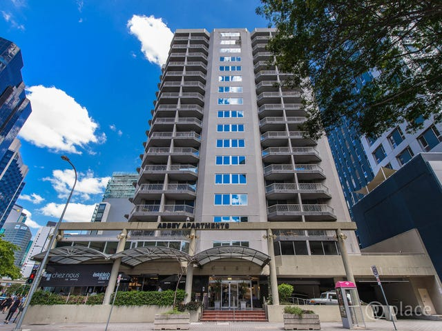 54/160 Roma Street, Brisbane City, Qld 4000