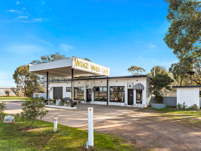4028 Bendigo Maryborough Road, Eddington, Vic 3472