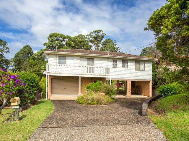 11 Treetops Crescent, Mollymook Beach, NSW 2539
