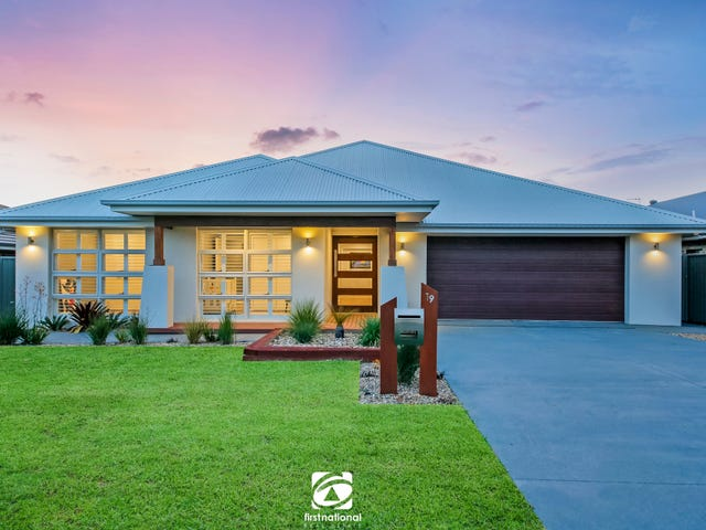 19 Jenolan Circuit, Harrington Park, NSW 2567