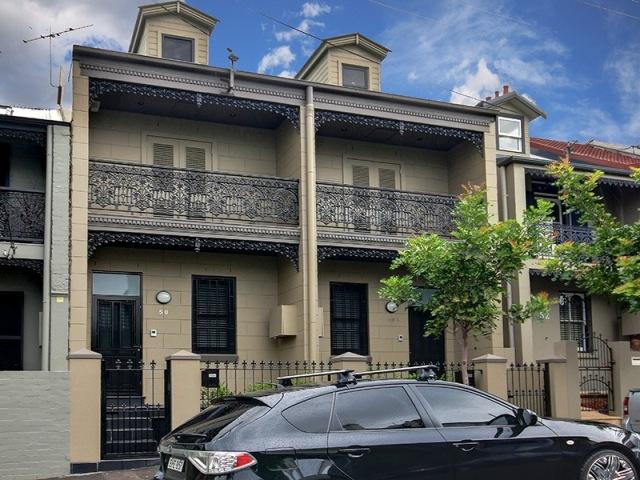 50 Talfourd Street, Glebe, NSW 2037