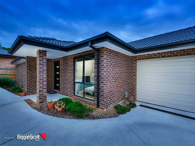 1/11 Zeising Court, Boronia, Vic 3155