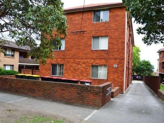 10/40 Macquarie Road, Auburn, NSW 2144