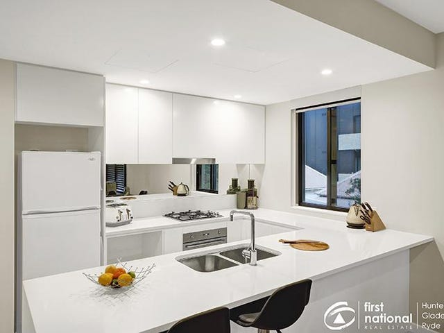 114/64 Gladesville Road, Hunters Hill, NSW 2110