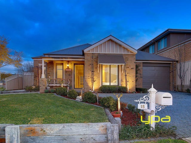 15 Douglas Court, Westmeadows, Vic 3049