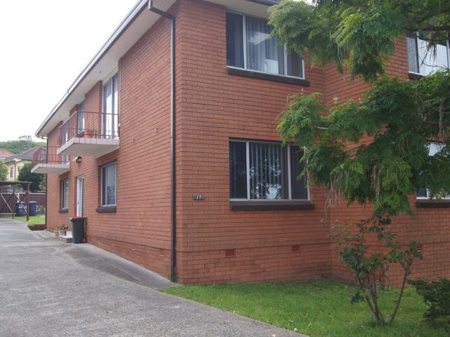 1/17 McGowen Street, Port Kembla, NSW 2505