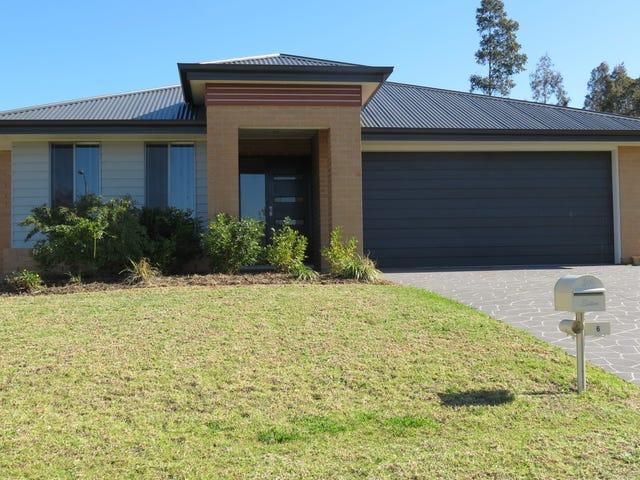 6 Chablis Drive, Cessnock, NSW 2325