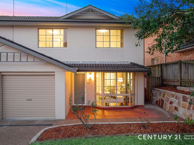 31A Doulton Drive, Cherrybrook, NSW 2126