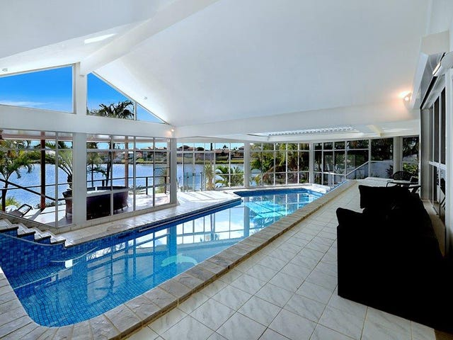 18 Tortuga Place, Clear Island Waters, Qld 4226