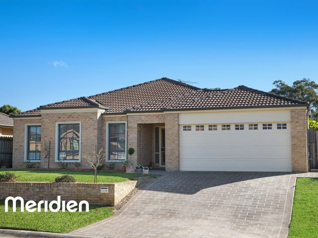 40 Harvard Cct, Rouse Hill, NSW 2155