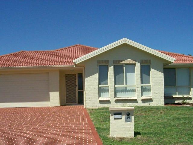 19 Cunningham, Muswellbrook, NSW 2333