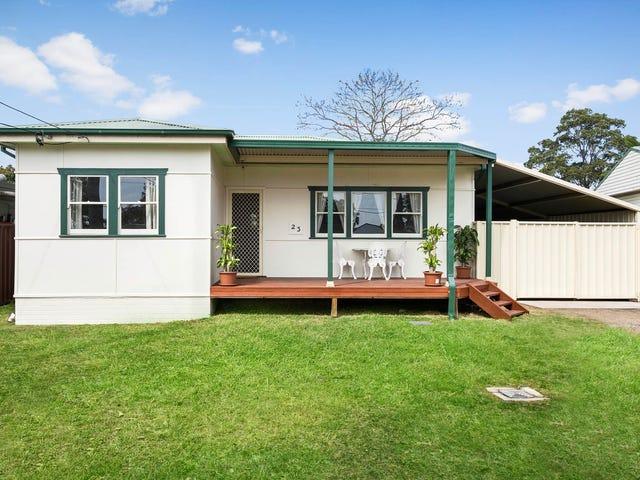 23 Dorothy Crescent, Colyton, NSW 2760