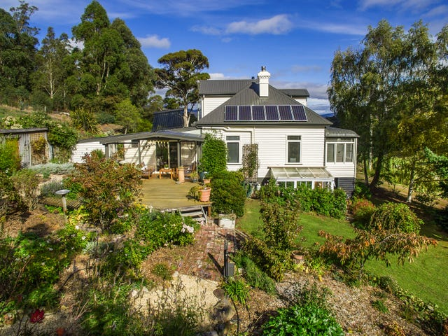 212 Sawyers Creek Rd, Mountain River, Tas 7109