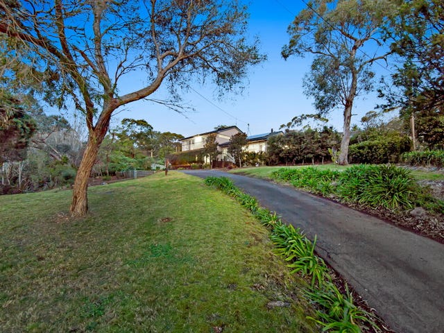 21 Bareena Drive, Mount Eliza, Vic 3930