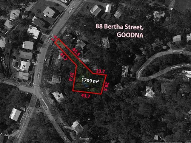 88 Bertha Street, Goodna, Qld 4300