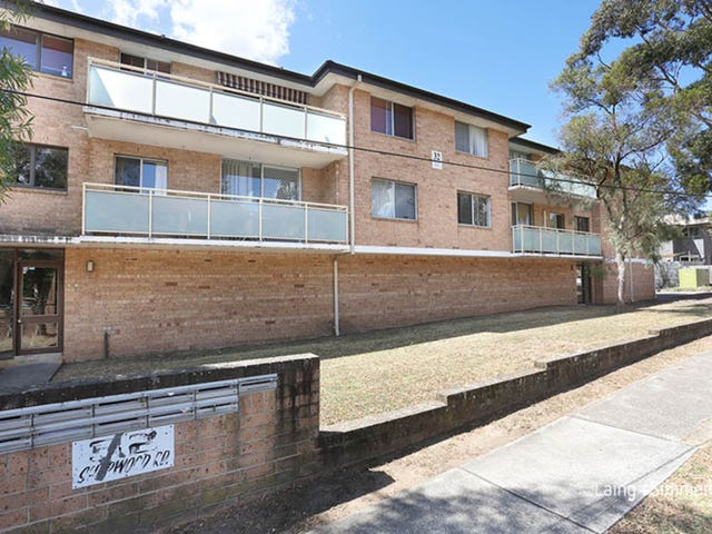 9/32 Sherwood Road, Merrylands, NSW 2160