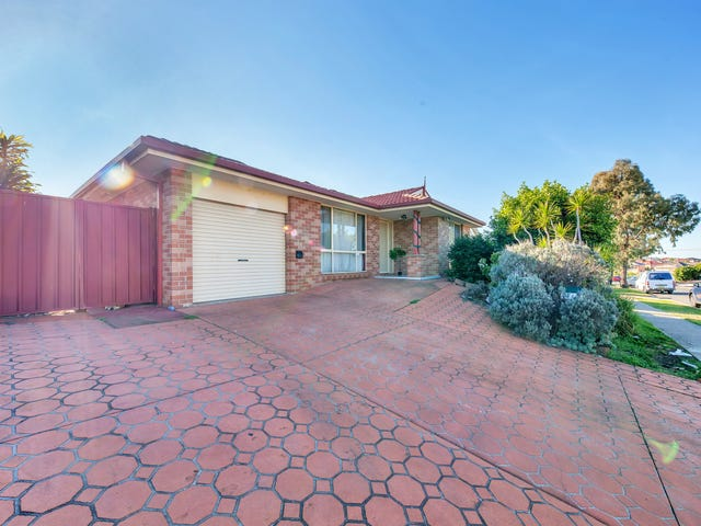 192 Braidwood Drive, Prestons, NSW 2170
