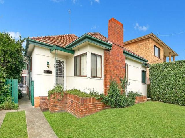 12 JOHN STREET, Bexley, NSW 2207