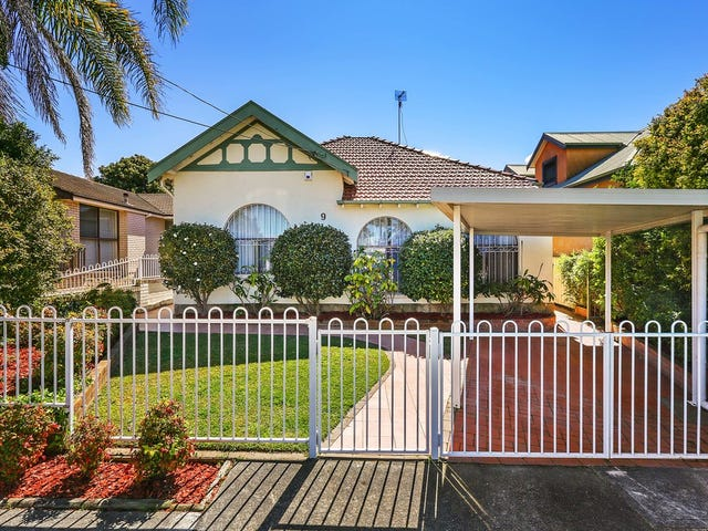 9 Eaton Street, Willoughby, NSW 2068