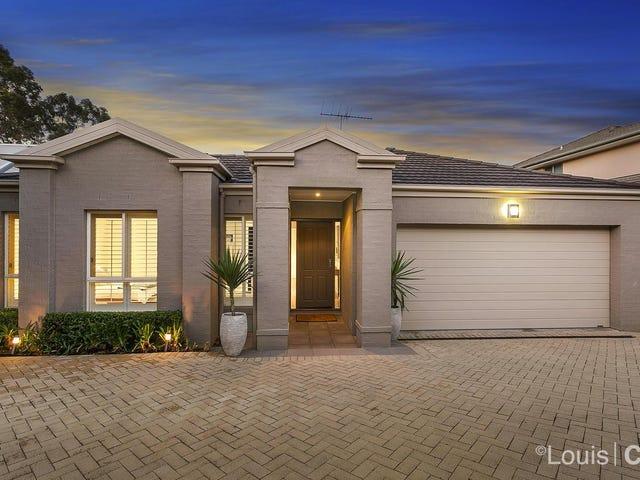 23 Armidale Crescent, Castle Hill, NSW 2154