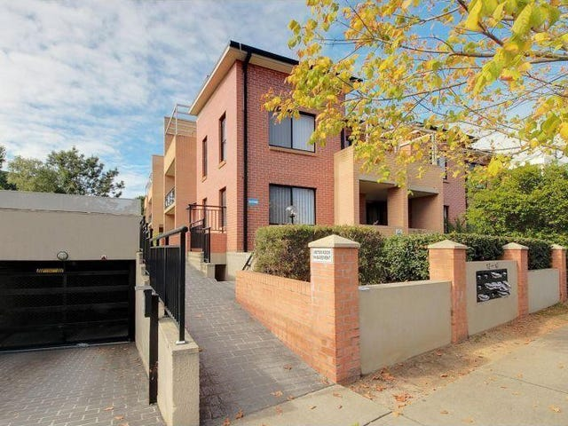 11/10-12 Reid Avenue, Westmead, NSW 2145