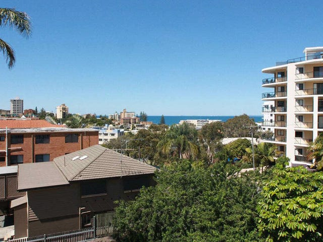 5/19  Saltair Street, Kings Beach, Qld 4551