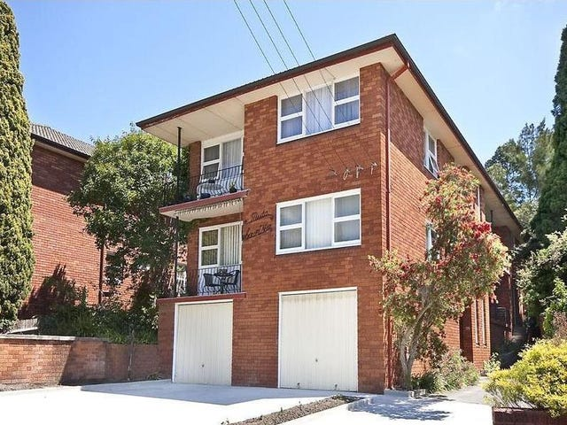 5/37 Oxley Avenue, Jannali, NSW 2226