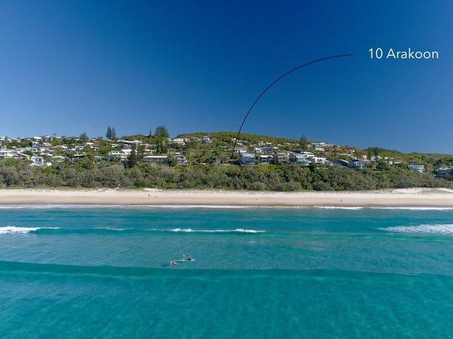 10 Arakoon Crescent, Sunshine Beach, Qld 4567